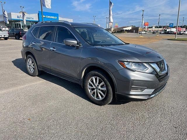 2019 Nissan Rogue SV for sale in Cullman, AL