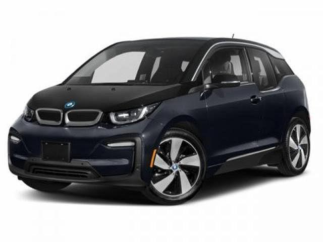 2018 BMW i3 94 Ah w/Range Extender for sale in Alexandria, VA