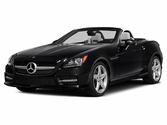 2014 Mercedes-Benz SLK-Class SLK 250 for sale in Pasadena, MD