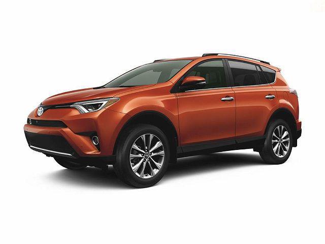 2018 Toyota RAV4 XLE for sale in Pasadena, MD