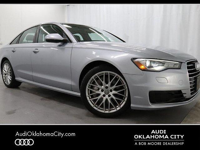 2016 Audi A6 2.0T Premium for sale in Oklahoma City, OK