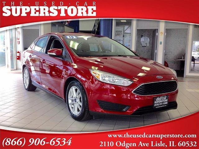 2015 Ford Focus for sale near Lisle, IL