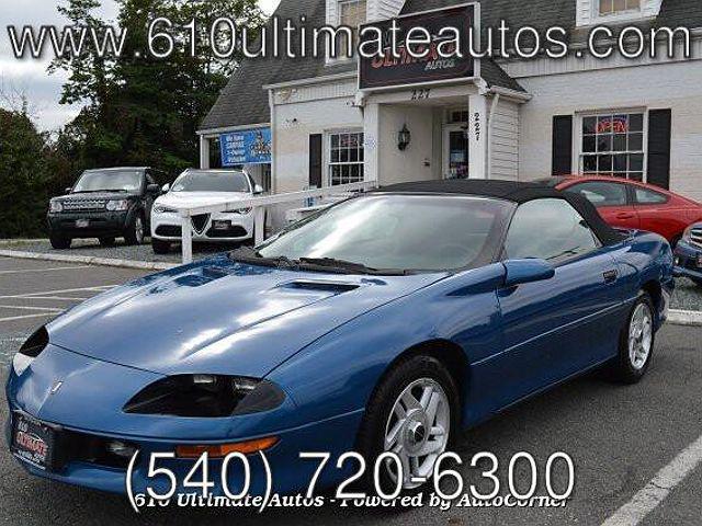 1996 Chevrolet Camaro Unknown for sale in Stafford, VA