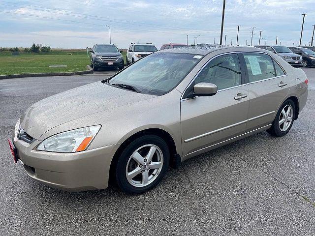 2003 Honda Accord Sedan EX for sale in Belleville, IL