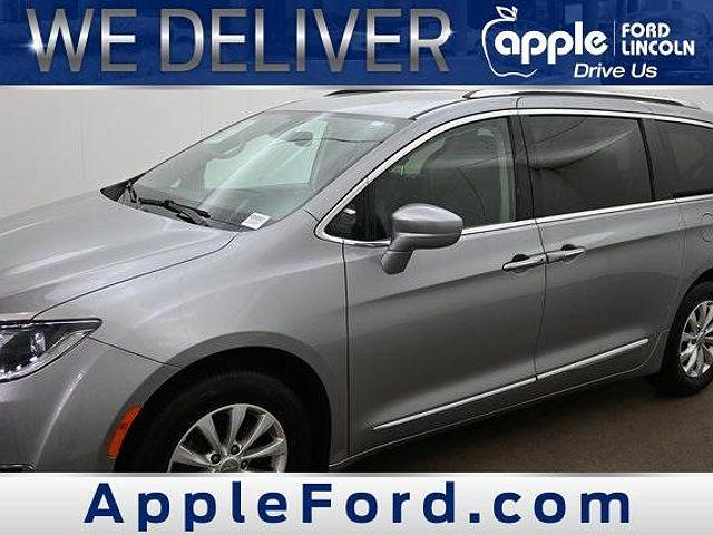 2019 Chrysler Pacifica Touring L for sale in Columbia, MD