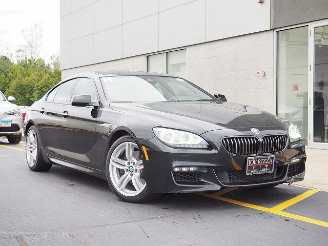2014 BMW 6 Series 650i xDrive for sale in Orland Park, IL