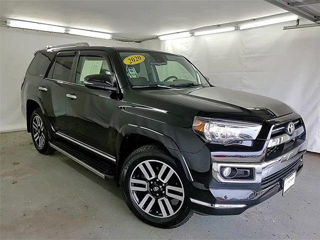 2020 Toyota 4Runner Limited for sale in Chicago, IL