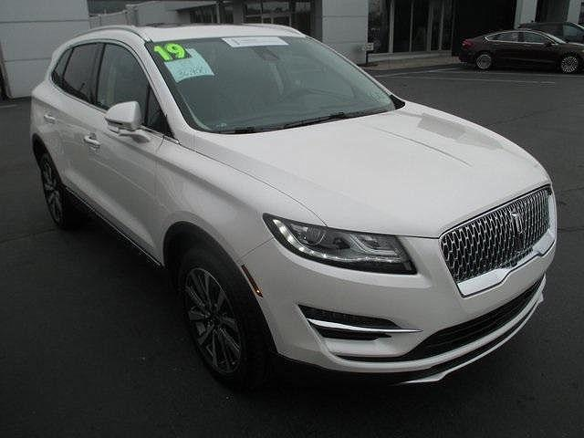 2019 Lincoln MKC Reserve for sale in Allentown, PA