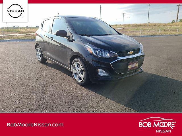 2020 Chevrolet Spark LS for sale in Norman, OK