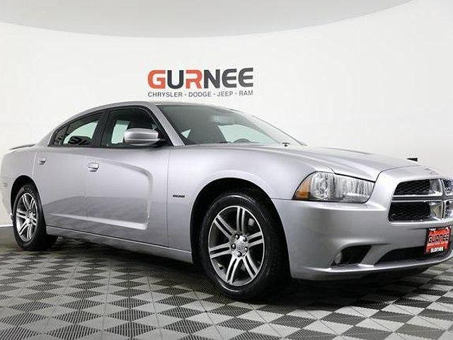2013 Dodge Charger RT for sale in Gurnee, IL