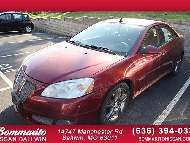 2009 Pontiac G6 GXP w/1SA *Ltd Avail* for sale in Ballwin, MO