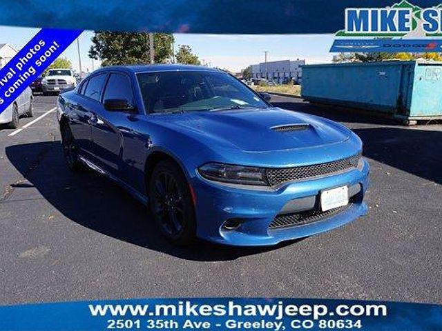2020 Dodge Charger for sale near Greeley, CO
