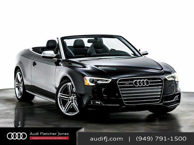 2014 Audi S5 Prestige for sale in Costa Mesa, CA