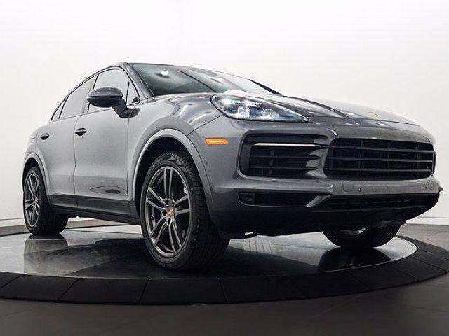 2021 Porsche Cayenne Coupe AWD for sale in Highland Park, IL