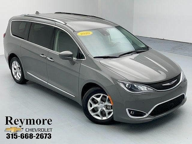 2020 Chrysler Pacifica Touring L for sale in Central Square, NY