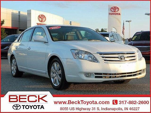 2007 Toyota Avalon XLS for sale in Indianapolis, IN