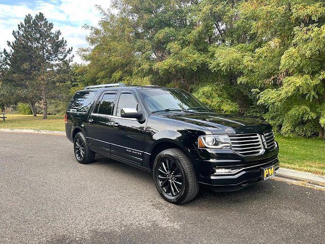 2016 Lincoln Navigator L Select for sale in Pasco, WA