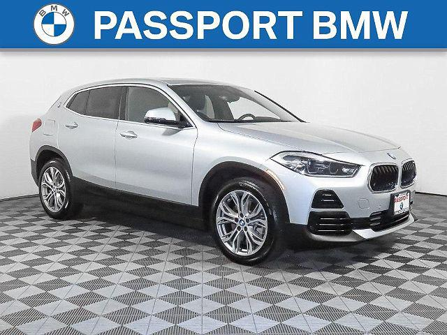 2021 BMW X2 xDrive28i for sale in Marlow Heights, MD