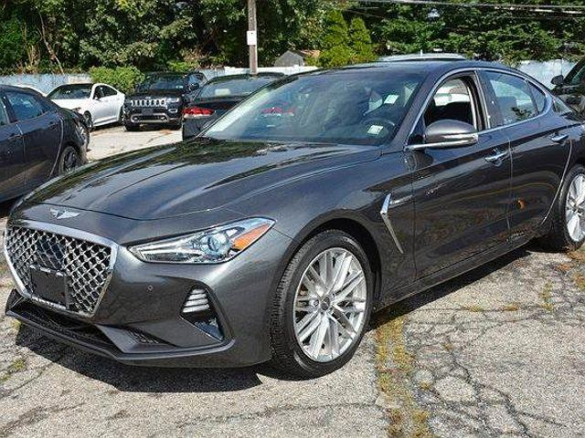 2020 Genesis G70 2.0T for sale in Hicksville, NY