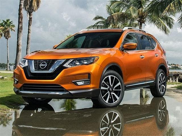 2019 Nissan Rogue SV for sale in Daphne, AL