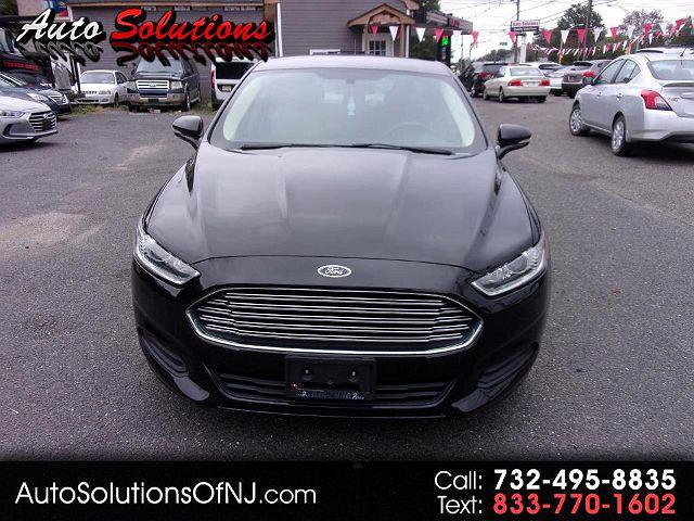 2016 Ford Fusion SE for sale in Keansburg, NJ