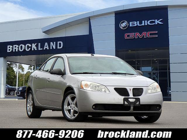 2008 Pontiac G6 4dr Sdn for sale in Columbia, IL