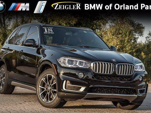 2018 BMW X5 xDrive40e iPerformance for sale in Orland Park, IL