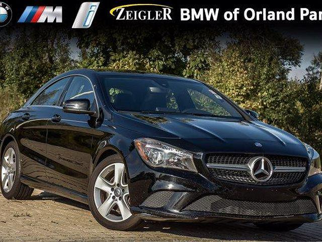 2015 Mercedes-Benz CLA-Class CLA 250 for sale in Orland Park, IL