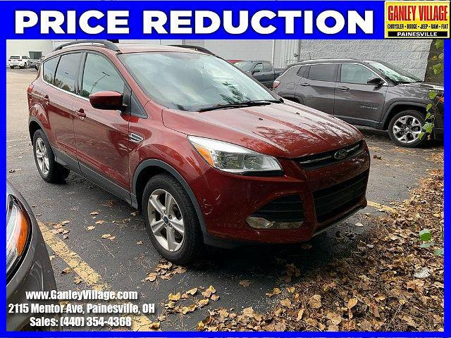 2014 Ford Escape SE for sale in Painesville, OH