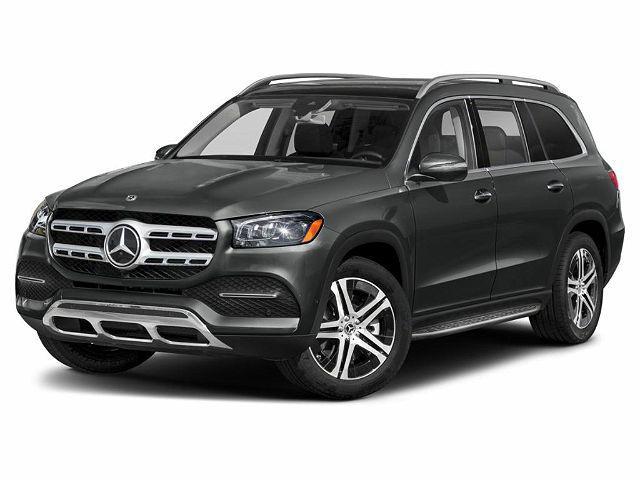 2021 Mercedes-Benz GLS GLS 450 for sale in Maplewood, MN