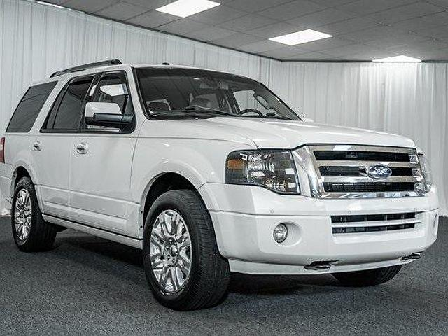 2013 Ford Expedition Limited for sale in Manassas, VA