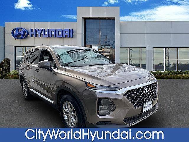 2020 Hyundai Santa Fe SE for sale in Bronx, NY