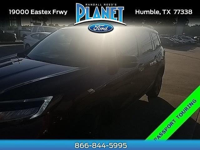 2019 Honda Passport Touring for sale in Humble, TX