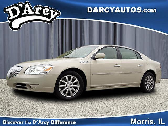 2011 Buick Lucerne CX for sale in Morris, IL