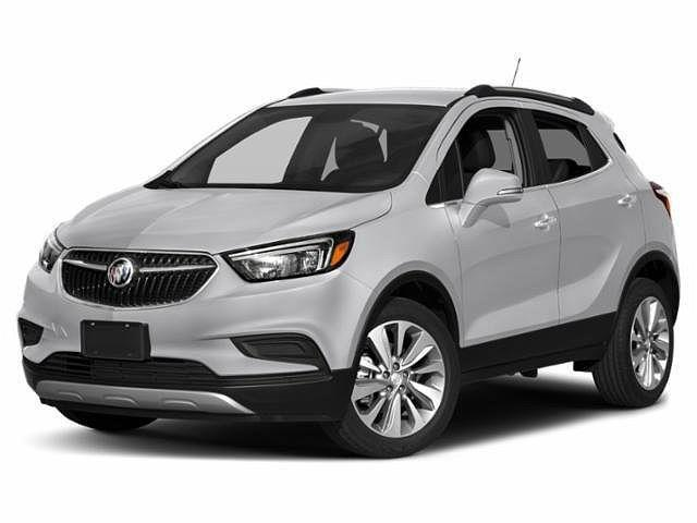2019 Buick Encore Preferred for sale in Baytown, TX