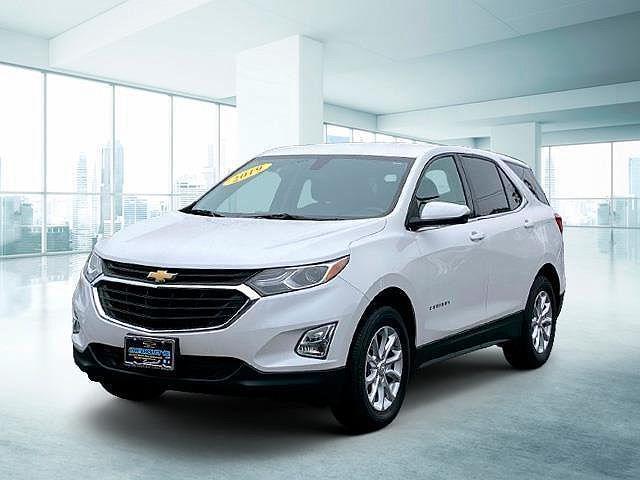 2019 Chevrolet Equinox LT for sale in Medford, NY