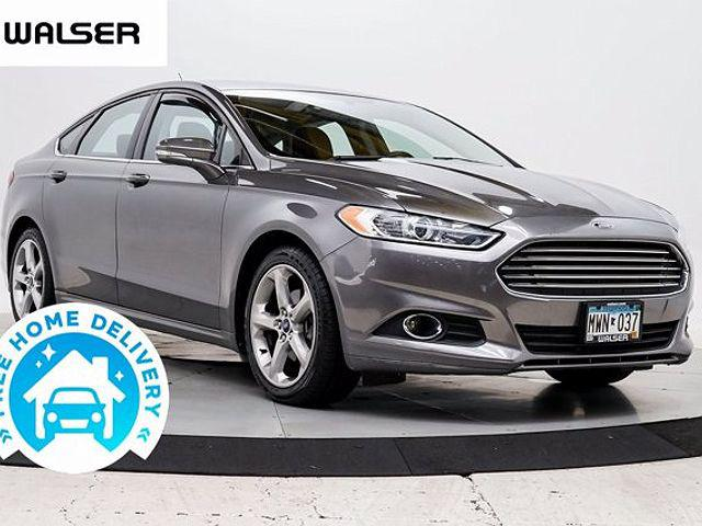 2013 Ford Fusion SE for sale in Bloomington, MN