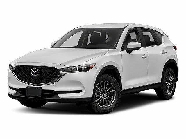 2018 Mazda CX-5 Sport for sale in Hoffman Estates, IL