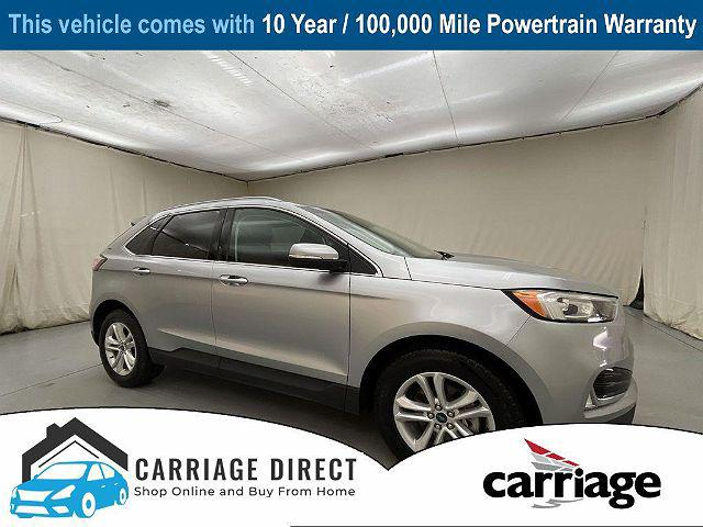 2020 Ford Edge SEL for sale in Gainesville, GA