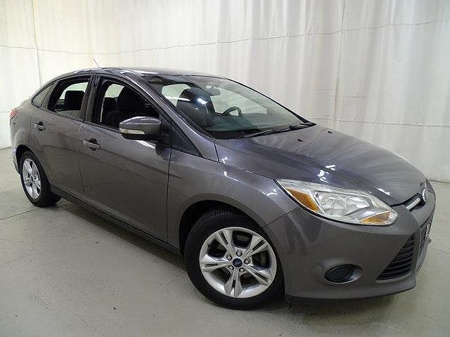 2013 Ford Focus SE for sale in Raleigh, NC