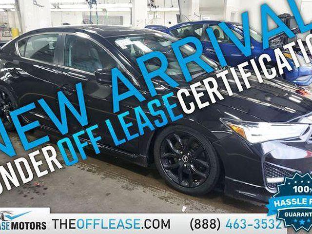 2019 Acura ILX Sedan for sale in Stafford, VA
