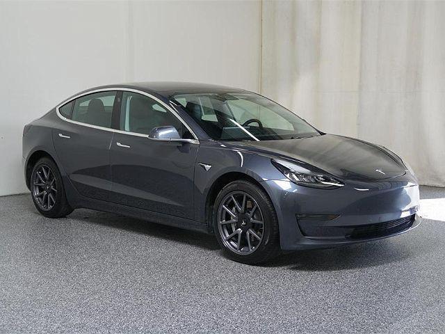 2019 Tesla Model 3 Long Range for sale in Sterling, VA