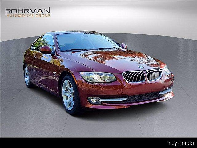 2013 BMW 3 Series 335i xDrive for sale in Indianapolis, IN