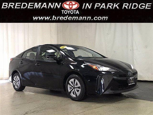 2020 Toyota Prius L Eco/LE for sale in Park Ridge, IL