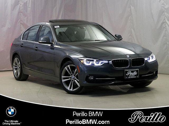 2018 BMW 3 Series 330i xDrive for sale in Chicago, IL