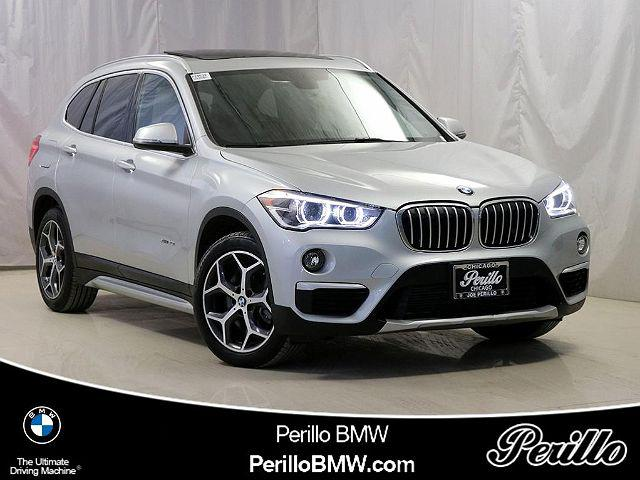 2018 BMW X1 xDrive28i for sale in Chicago, IL