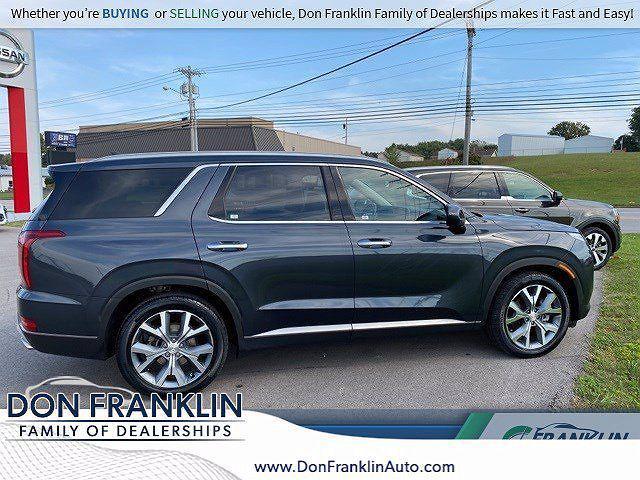 2020 Hyundai Palisade SEL for sale in Lexington, KY