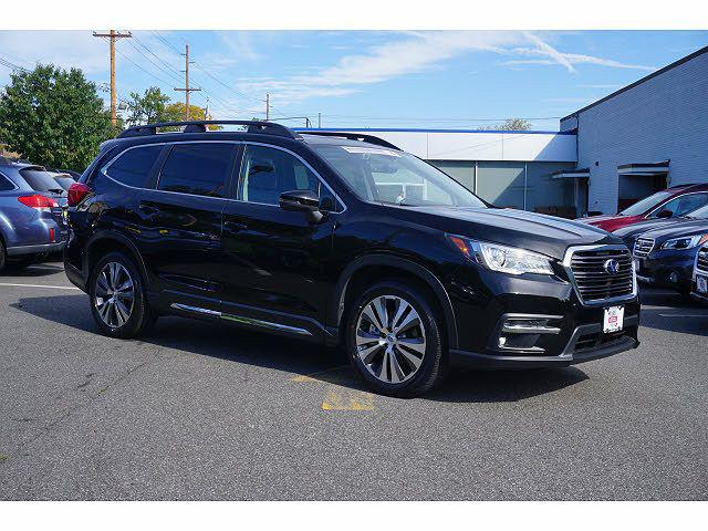 2019 Subaru Ascent Limited for sale in Emerson, NJ