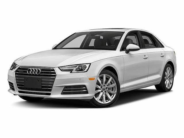 2017 Audi A4 Premium for sale in Calabasas, CA