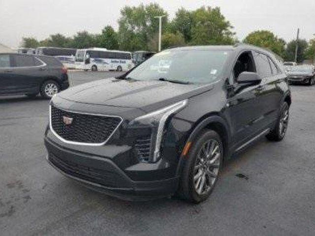 2019 Cadillac XT4 AWD Sport for sale in Tinley Park, IL